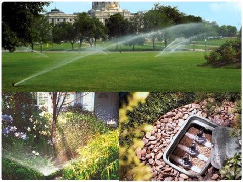 progettazione parchi e giardini progettazione e gestione degli impianti irrigui nei parchi