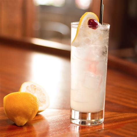 Image Gallery Tom Collins