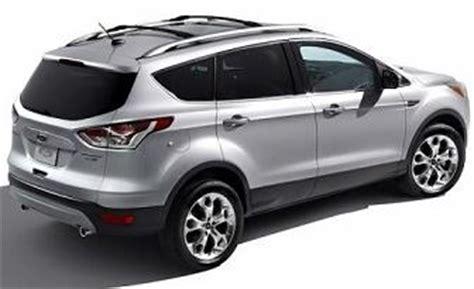 ford kuga car leasing deals, cheap kuga personal car leasing