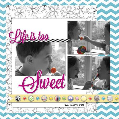 instagram layout february 2012 cathy zielske no 89 scraps of shirlee life is too sweet