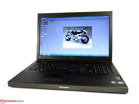 Laptop Dell M6700 review dell precision m6700 notebook notebookcheck net