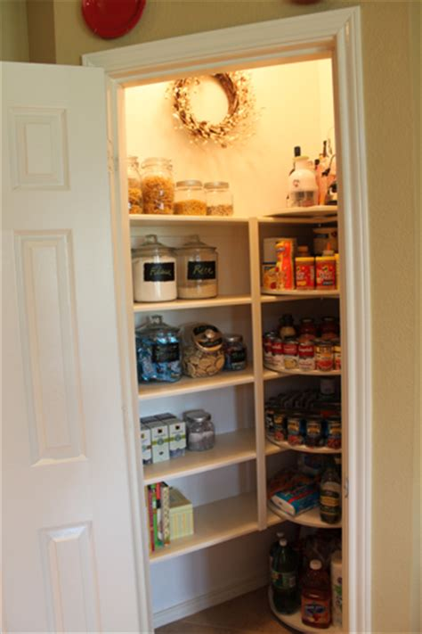 Pantry Makeovers by The Great Pantry Makeover Decorchick