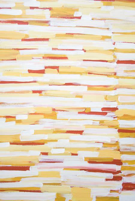 brush with pattern kazuya akimoto art 365 187 quot horizontal layers of flat brush