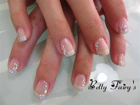 Modele Ongle Paillette by Ongles Paillettes