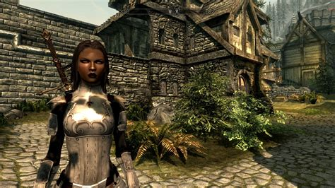 steam skyrim hair mods hair mods for skyrim on the steam workshop hairstyle gallery