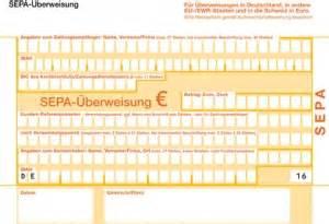 berliner bank iban vorlage f 252 r sepa 220 berweisungen selbststaendig de