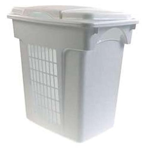 Rubbermaid Through Handle Laundry Her Fg299000wht Pack Rubbermaid Laundry With Lid