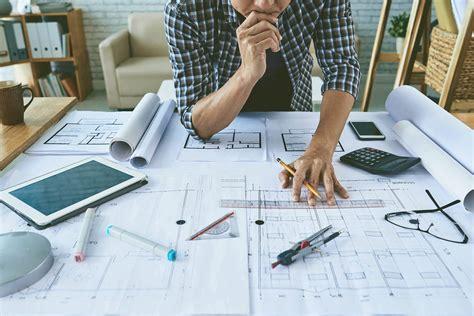 design engineer vs architect architect vs draftsman