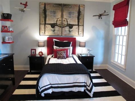 boys blue and red bedroom 25 best ideas about big boy bedrooms on pinterest big