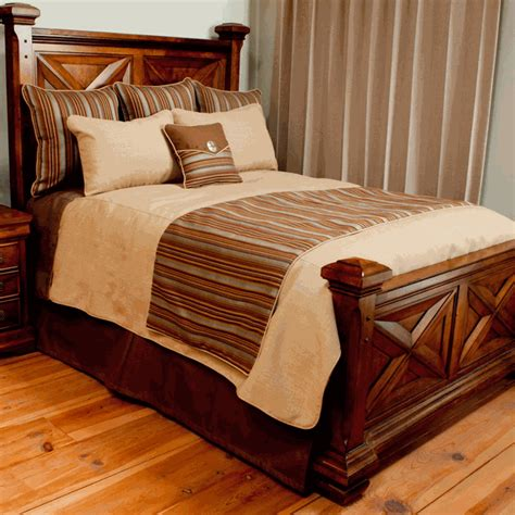 western bedding sets queen western bedding queen size heritage coverlet set lone