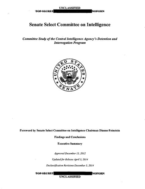 Intelligence Report Writing Template The Archivist Of The Us Should Call The Report