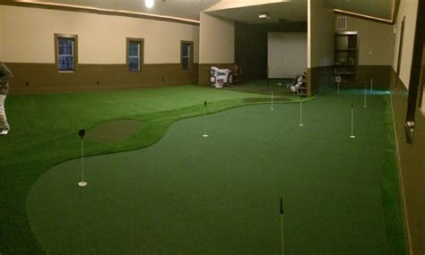 room golf golf rooms the ultimate golf cave