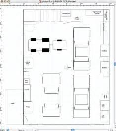Garage Layout Plans nice 30x50 garage plans 12 30x40 garage floor plans smalltowndjs