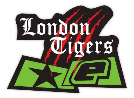 london tigers pro school (book now)