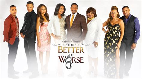 for better or worse by perry for better or worse