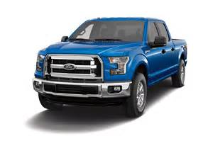 Ford F 150 Xlt 2015 2015 Ford F 150 Xlt Front View Photo 104
