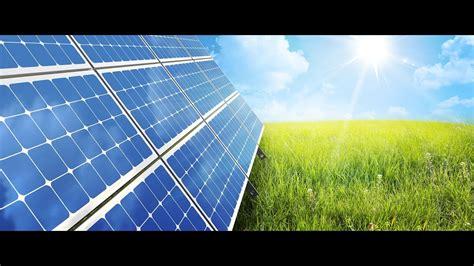 comment fonctionne un panneau solaire
