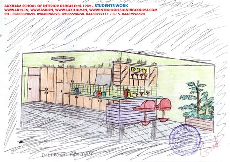 Requirements For Interior Design Course by 93 Interior Design Requirements Best