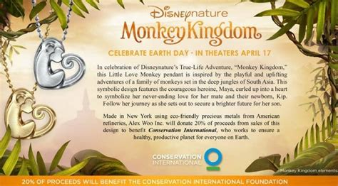 Our Alex Woo Giveaway Winner by 8 Reasons To See Monkey Kingdom On Earth Day