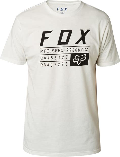 T Shirt Fox Racing 25 00 fox racing mens abyssmal sleeve t shirt 1042833