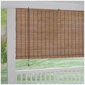 Bamboo Blinds Big Lots Bamboo Roll Up Blinds Big Lots