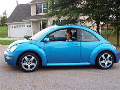 2004 Volkswagen Bug by Megansmalibug 2004 Volkswagen Beetle Specs Photos