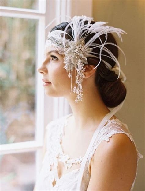 deco wedding headpiece 1000 images about deco bridal headpieces on