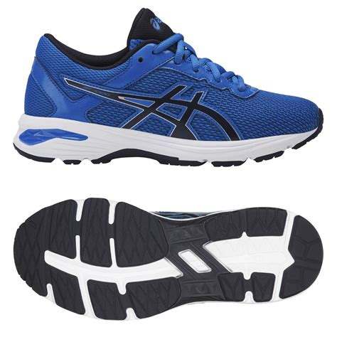 asics running shoes boys asics gt 1000 6 gs boys running shoes sweatband