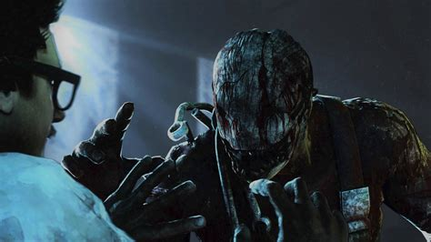 Daylight Basement by Sfm Dead By Daylight The Trapper By Absolutelynotaspy On