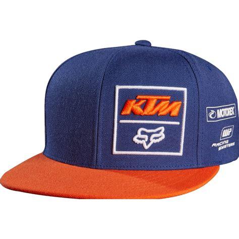Ktm Hat Fox Racing Ktm Snapback Hat Hats Mens Canada S