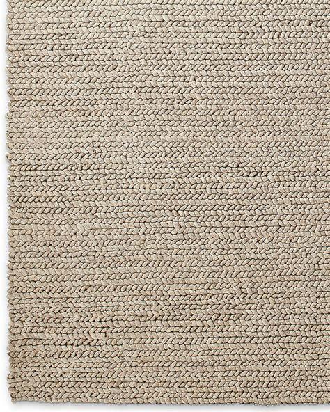chunky wool rug chunky braided wool rug oatmeal