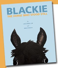 the book by blackie blackie the who stood still