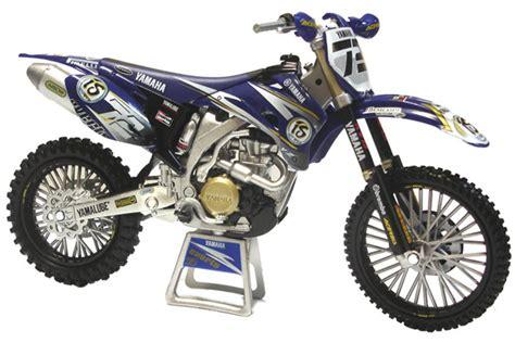 diecast motocross bikes stefan everts diecast motocross bike