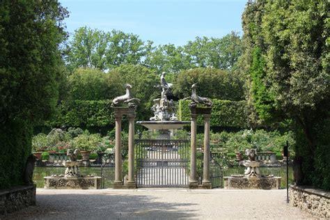 giardino di boboli e i suoi giardini segreti fuoriformablog