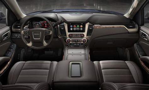 2014 Denali Yukon Hybrid Release Date   Autos Post