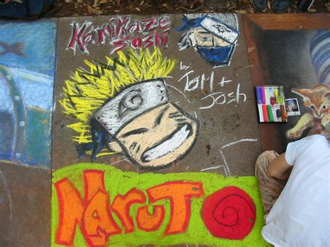 Wallpaper Graffiti Naruto | naruto graffiti by amuck50 on deviantart