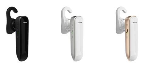 Jabra Boost Bluetooth Headset Black Original jabra bluetooth headset bluetooth headset boost original solution