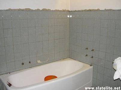 ricoprire vasca da bagno come rivestire e rinnovare le vecchie piastrelle bagno