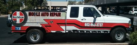 mobile it auto scottsdale mobile auto repair we send the mechanic to you