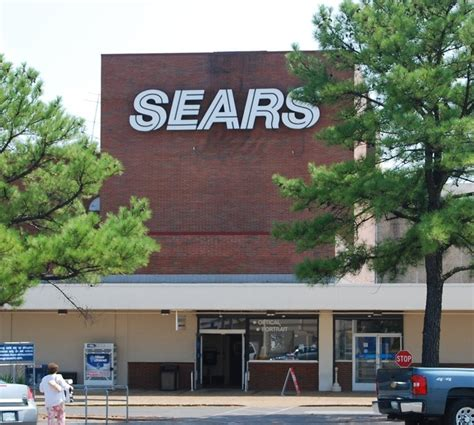 sears drapery dept sears department stores 4570 poplar ave brennan