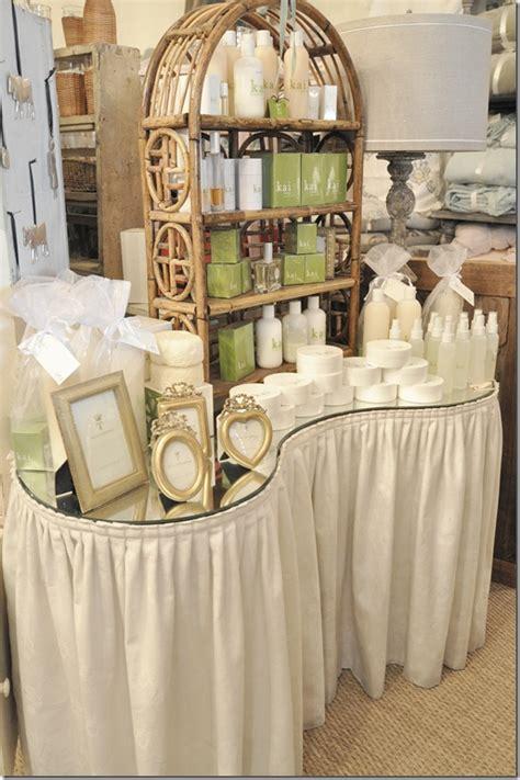 kidney shaped skirted vanity table childhood