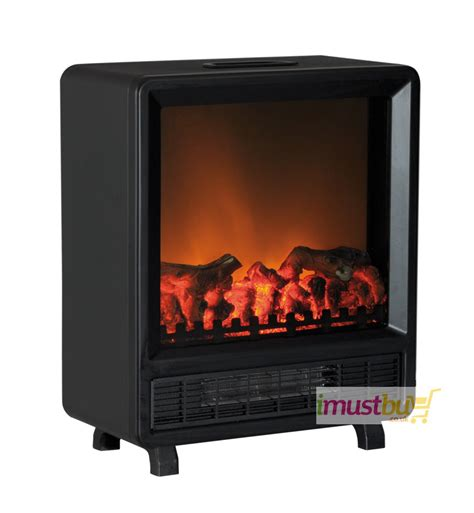 electric fireplace fan noise imustbuy prem i air 1 5 kw log flame effect electric stove