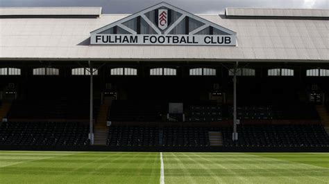 fulham cottage fulham submit plan to expand craven cottage football