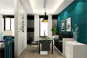 Living And Dining Partition by Fence Partition In Living And Dining Interior Design