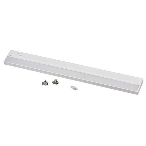 2700 kelvin led under cabinet lighting 30 inch led under cabinet light direct wire plug in