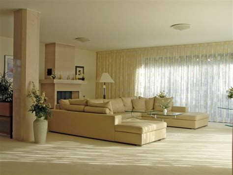 soggiorno in un come arredare un soggiorno donna moderna