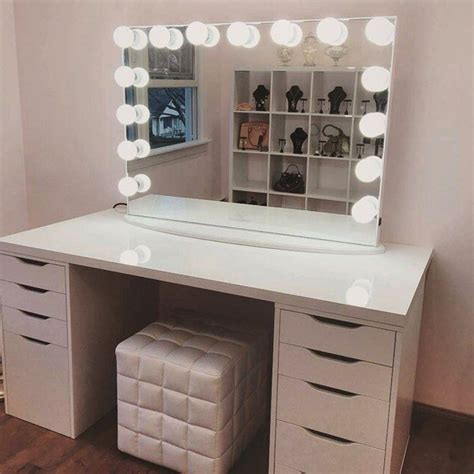 Vanity Table With Drawers Vanity Table With Drawers Shelby