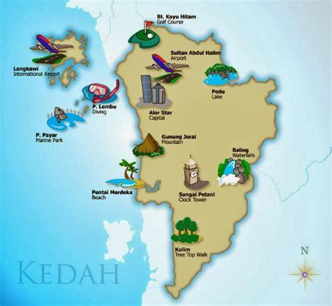 Menara Balok Istana senarai tempat menarik dan perlancongan di seluruh negeri