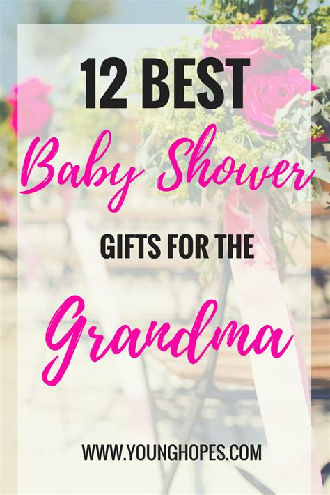 Top 10 Gifts For A Baby by 12 Unique Best Baby Shower Gifts For She Will