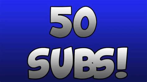 Giveaway Thumbnail - 50 subs strawpoll intro giveaway thumbnail giveaway closed youtube